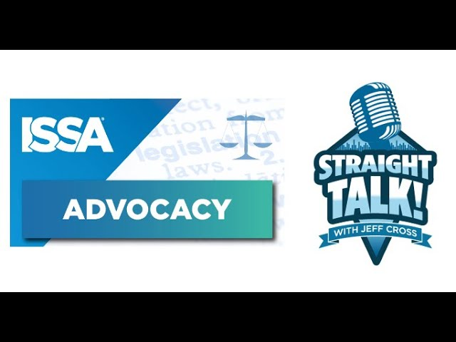 Cleaning Industry Leaders Report on ISSA's Clean Advocacy Summit