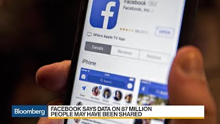 Download Video Nordea's Beslik Says Facebook a `Pandora's Box' of Risk MP3 3GP MP4