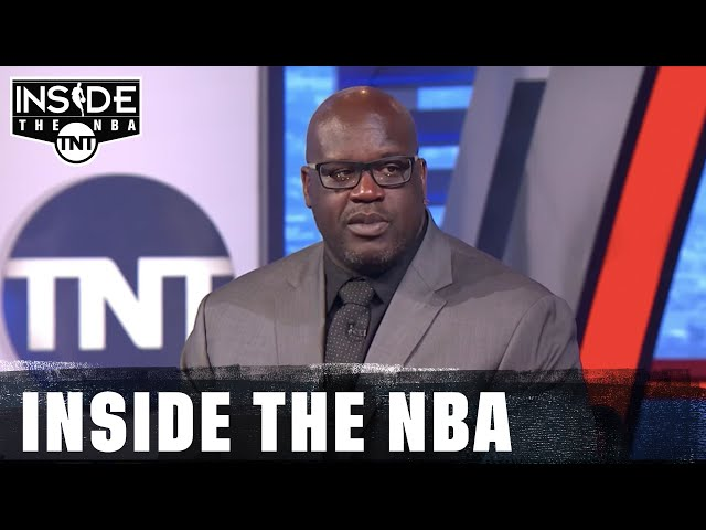 Are the Rockets Still a Playoff Team? | Inside the NBA