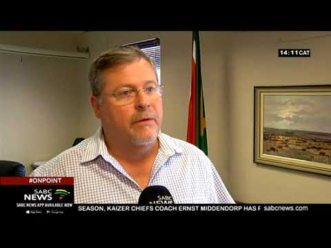 Most parts of SA in the grip of a devastating drought
