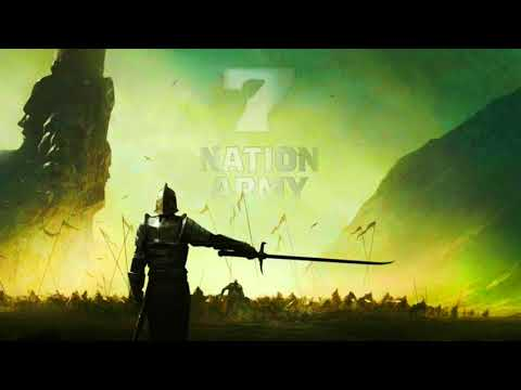 Seven Nation Army Epic Orchestral