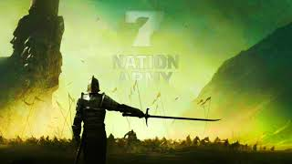 Seven Nation Army Epic Orchestral Cover