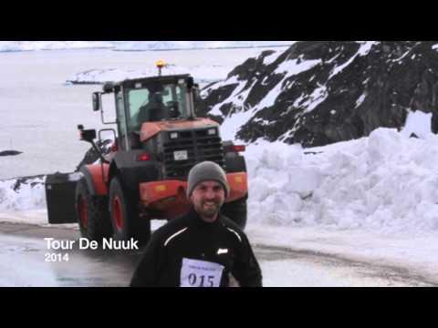 Tour de Nuuk 27.01.2016