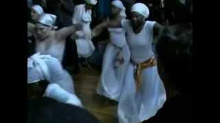 Mikerline Dance Company (Yanvalou)