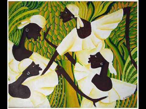 CHOUCOUNE  Homenaje al Pueblo de Haití