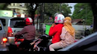 DKV Universitas Trisakti Indonesia Ayo Aman Berlalu Lintas