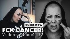 Chemo Nebenwirkungen, Selbstreflektion & Marihuana  FCK CANCER#2
