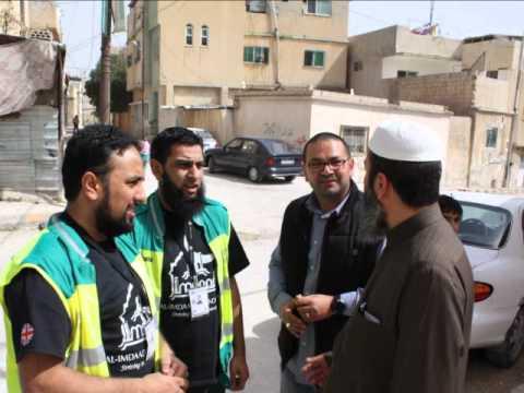 Al-Imdaad Foundation LIVE radio interview on Al Mubarak Radio UK