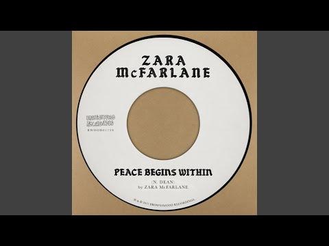Peace Begins Within (Reggae Version 7'' Edit)