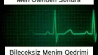 Duygusal ürek doyuntusu kalp atışı (whatsapp status üçün video) 2018