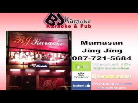 Chiang Mai nightlife - Bj karaoke cnx