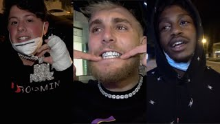 How Much is Your Outfit - Jake Paul Ft  Lil Tjay & Benjaminkickz
