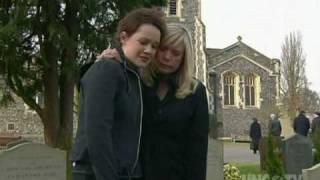 Dennis Rickman meets Sharon Watts