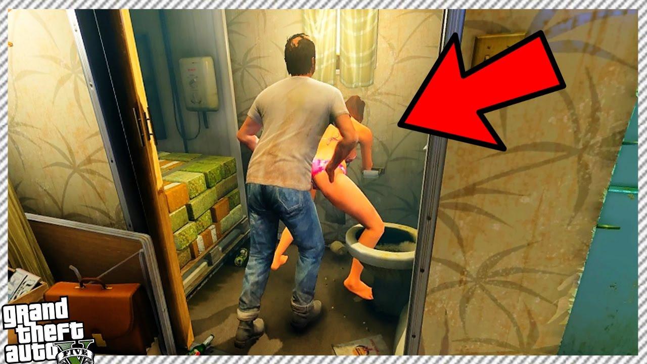 Download Trevor's House Party - GTA 5 MOD