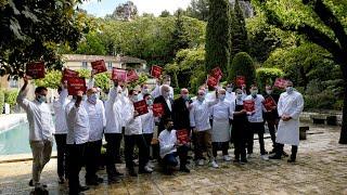 Guide Michelin : une remise de plaques aux chefs provençaux entre excitation et impatience…