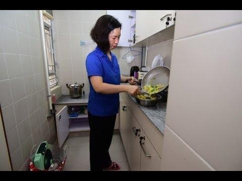 共享房屋新生活 「家」多一點歡笑 - YouTube