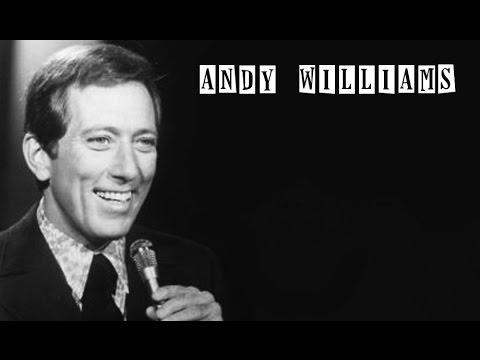 Sail Along, Silvery Moon - Andy Williams - Lyrics