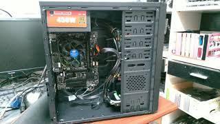 藤小二2019年電腦DIY教學-XP電腦,組裝方式。技嘉H81M ...