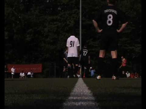41. European Championship of Theatre Football, Hamburg 2009