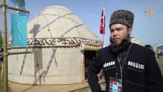 Стамбул объединяет тюркский мир через культуру и спорт