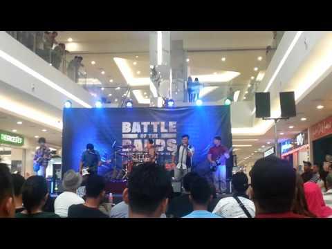 Kumang seari - masterpiece (Aries Band,Battle of the band)
