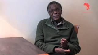 "3- Gilbert Khadiagala ""African Mediation"""