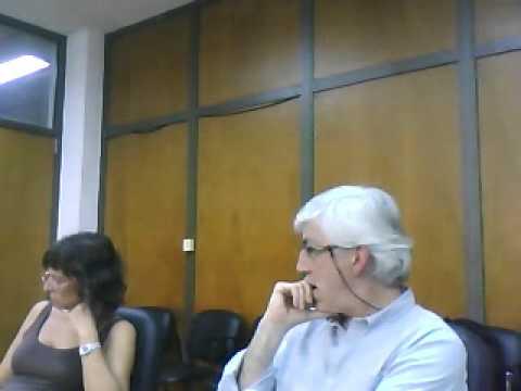 Jose Domingo Contreras en conversación con la RED de Formación docente y narrativas