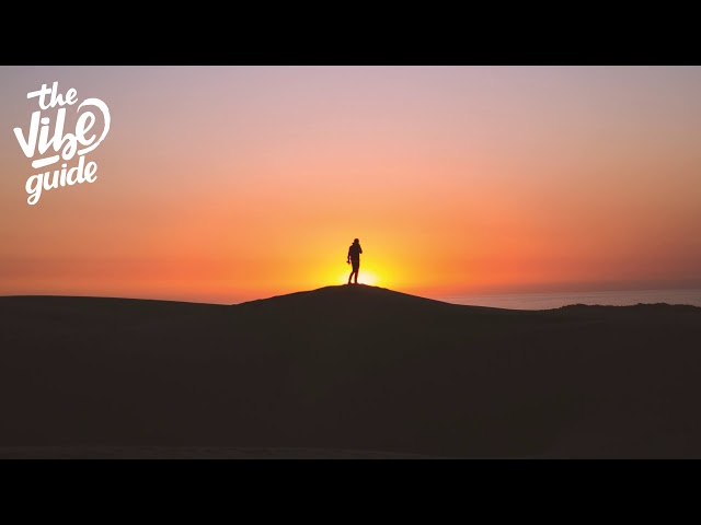 Becky Hill - Sunrise In The East (Michael Calfan Remix)