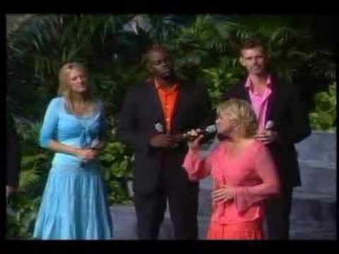 Heritage Singers - Peacespeaker