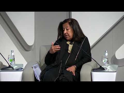 Governance in Focus Forum - Plenary Panel: Private–Public Dialogue on Governance