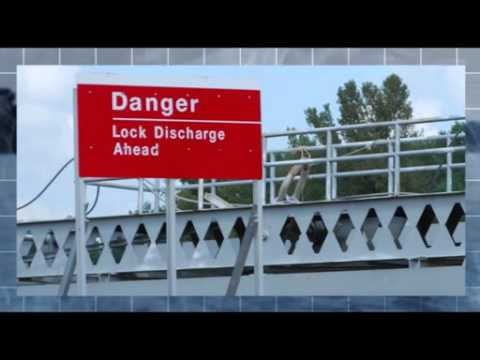 The Basics Of Using Locks And Dams