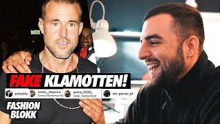 Philipp Plein stellt Influencer mit Fake Klamotten bloß! 😱