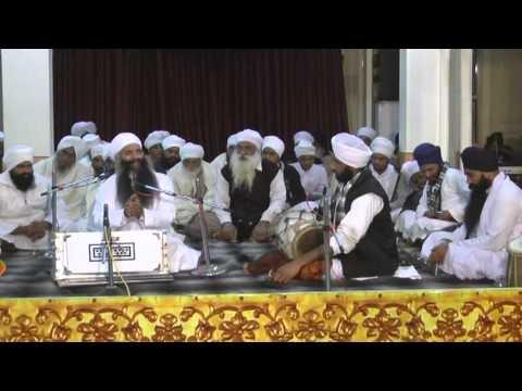 Sant Baba Amrik Singh Ji Part 2