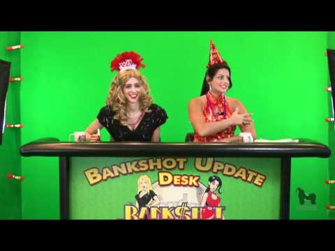 BankShot Update - Bloopers Volume 3