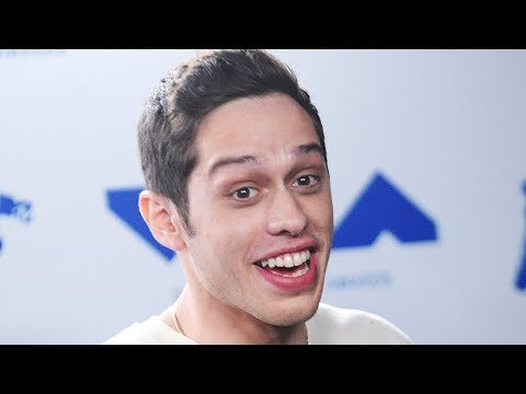 Pete Davidson RETURNS to Instagram With NSFW Message