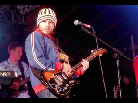 Badly Drawn Boy live on KEXP 8/10/2004
