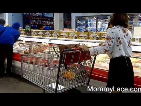 Supermarket Vlog: SnR Macapagal