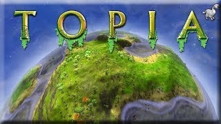 Topia World Builder - Android Gameplay HD