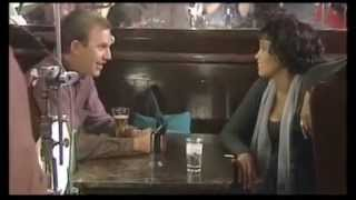 "Memories of ""The Bodyguard "" - Kevin Costner & Whitney Houston ....part 1"