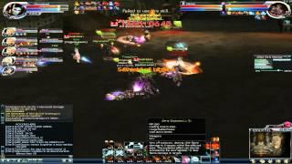 Gamerkraft- Priston Tale 2- Final 10-06-2012 Lost 7 mins