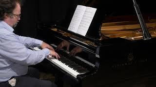 Minuet in G minor, BWV Anh. 115: Christian Petzold - RIAM Grade II 2020