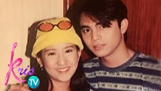 Kris TV: Jolina talks about Marvin