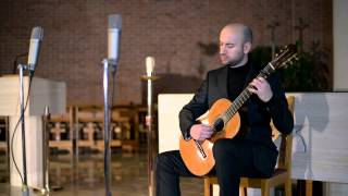 "Francesco Da Milano: Ricercar No. 34, ""La Compagna"" Emanuele Buono, guitar Other related performances: Francesco Da Milano: Mon per si ma marie ..."