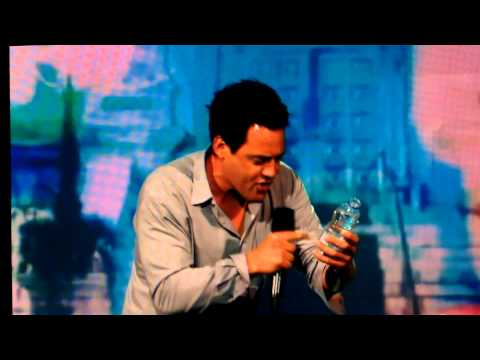 Orny Adams – Too many people – Warning Labels – Germs