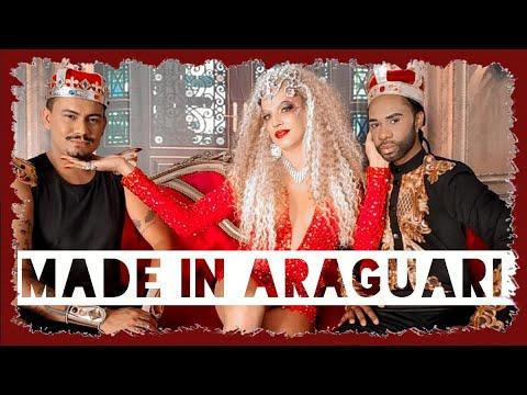 Made in Araguari