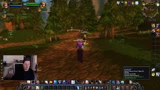Halloween-season World of Warcraft Classic