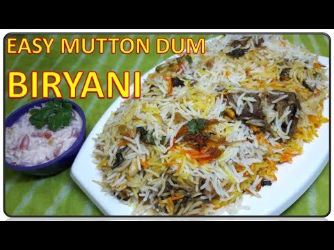 Food junctions qeema kachori with qeema stuffing recipe by food easy mutton dum biryani recipe by food junction forumfinder Image collections