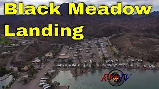 Black Meadow Landing - Lake Havasu - RV Resort