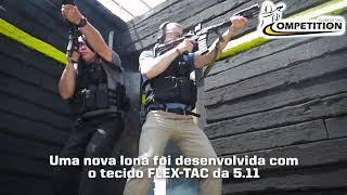 Calça 5.11 Apex Pant - Clube de tiro Competition - Loja Oficial 5.11