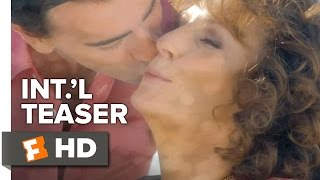 Absolutely Fabulous: The Movie International Teaser TRAILER 1 (2016) - Comedy HD
